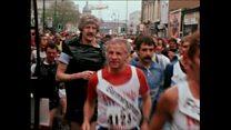 Marathon announced in Birmingham
