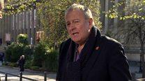 'Crompton's cavalier attitude to blame'