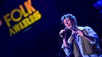 Radio 2 Folk Awards: 2016