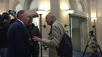 MP Mann brands Livingstone 'Nazi apologist'