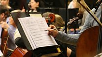 BBC Hoddinott Hall 2016-17: Composition: Wales - Culmination Concert