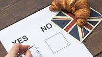 EU Referendum: Who can vote?