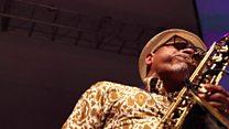 Move to revive Nigeria's jazz music
