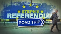 EU referendum road trip: Fisheries