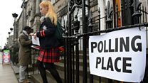 Why is no one promising Indy Ref 2 in the Scottish elections?