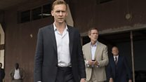 Tom Hiddleston on The Night Manager and James Bond