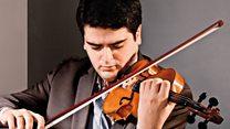 BBC Philharmonic 2016-17 Season: Bruckner, Berg and Barenboim