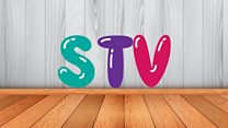 How does the STV system work?