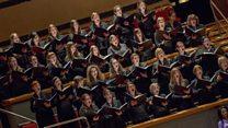 BBC Philharmonic 2016-17 Season: Haydn's The Creation