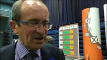 Brian Mattock reflects on Old Town defeat to Labour