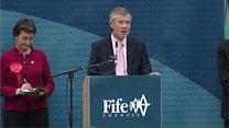 Willie Rennie wins North East Fife