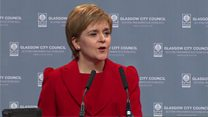Scottish election: What you missed