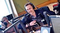 """Tom Hiddleston: """"There comes a time in a man's life when he is called upon to yodel"""""""