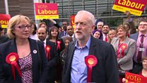 Corbyn: Our party is standing up