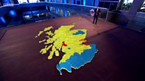 Holyrood 2016 election results explained