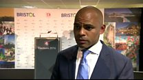 Marvin Rees: First interview with new mayor