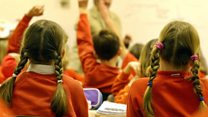 Are tests stressing school children out?