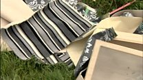Fly-tippers face on-the-spot fines
