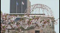 オバマ大統領の広島訪問 長年のタブー破る