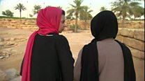 サウジ宗教警察 権力乱用訴える動画で議論沸騰