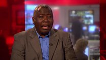 Guy Goma: BBC's best/worst interview?