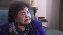 Hiroshima survivor recalls atomic bomb horror