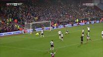 West Ham 3-2 Manchester United
