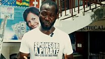 Should we pity Ghana's film pirates?