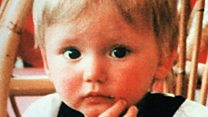 The search for missing Ben Needham