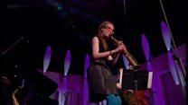 Meet BBC Young Musician finalist Jess Gillam