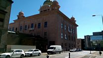 Glasgow Gurdwara is officially opened