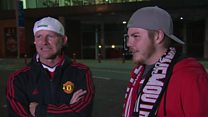 'We came 4500 miles for abandoned match'