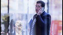 FIFA監査委員辞任で組織改革は