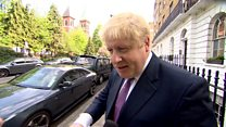 Does Boris stand by his Hitler EU comparison?