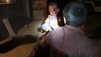 Menino de dois anos cai em poço e precisa ser resgatado na China