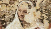 Renaissance masterpiece's 10-year repair
