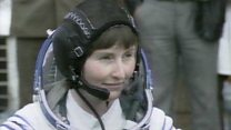 "Helen Sharman: ""Don't let Tim Peake be our last astronaut"""