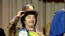 Lord Sutch 'far from stupid or mad'