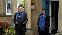 Maori skull returned to New Zealand