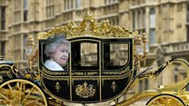 What might be in the Queen's Speech?