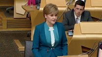 Sturgeon will 'govern for all people'