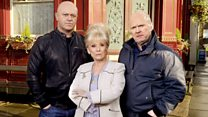 Why we'll miss Peggy Mitchell