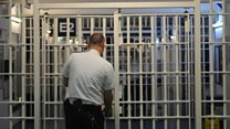 Inside terrorist wing of Dutch prison