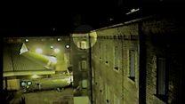 Drone faz entrega de drogas e celulares em prisão de Londres
