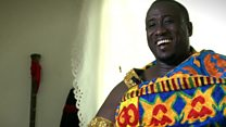 Should apps replace Ghana's kings?