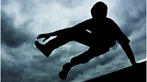 Parkour transforms pupils' wellbeing