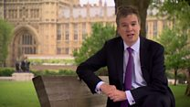 Newsnight: EU vote and the Queen's Speech