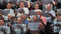 Get Involved For Singers: Come & Sing: Weill's Seven Deadly Sins