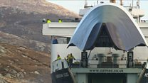 CalMac wins £900m ferry contract