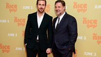 Nice Guys' Crowe and Gosling's seedy LA